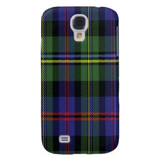 Malcolm schottischer Tartan Samsung rufen Fall an Galaxy S4 Hülle
