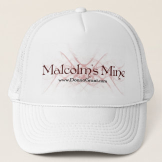 Malcolm Truckerkappe