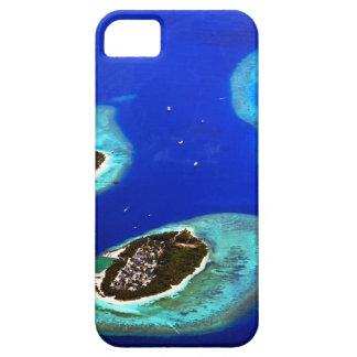Maldives iPhone 5 Hülle