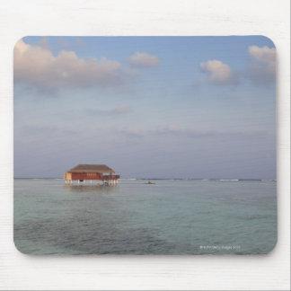 Malediven Meemu Atoll Medhufushi Insel Luxus Mousepad