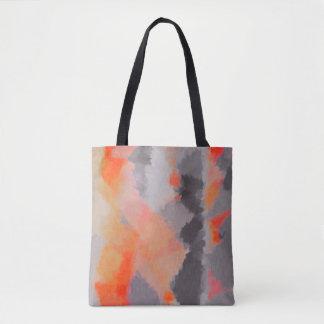 Malen Sie FarbSpritzer-Bürsten-Anschlag #27 Tasche