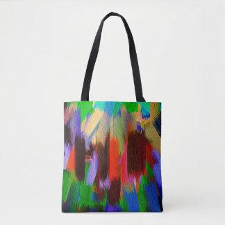 Malen Sie FarbSpritzer-Bürsten-Anschlag #35 Tasche