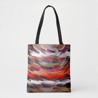 Malen Sie FarbSpritzer-Bürsten-Anschlag #3 Tasche