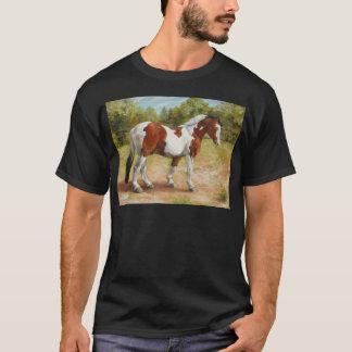Malen Sie Horse.jpg T-Shirt