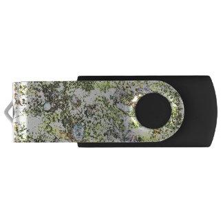 Malen Sie Spritzer USB-Blitz-Antrieb USB Stick