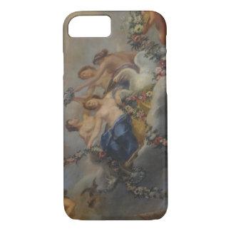 Malerei Versailles Paris Frankreich iPhone 5 Fall iPhone 8/7 Hülle