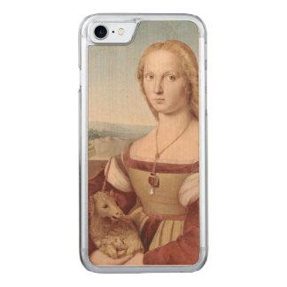 Malereiphantasie-Kunstgeschichte des Carved iPhone 8/7 Hülle