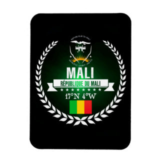 Mali Magnet