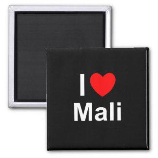 Mali Quadratischer Magnet