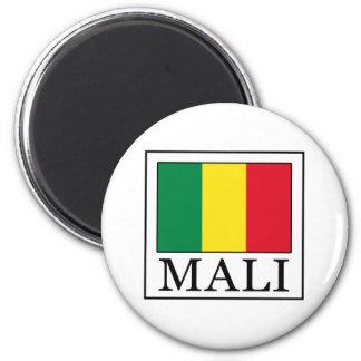 Mali Runder Magnet 5,1 Cm