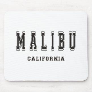Malibu Kalifornien Mousepad