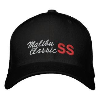 Malibu-Klassiker-Hut Bestickte Kappe