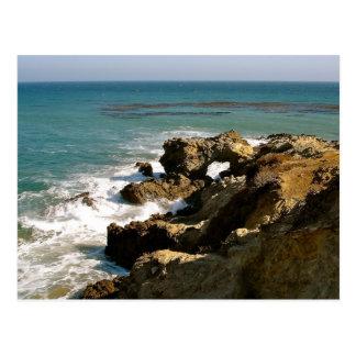 Malibu Postkarte
