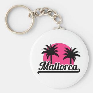 Mallorca Schlüsselbänder