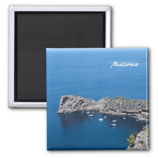 Mallorca-Magneten Magnete