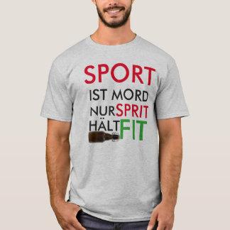 Mallorca T Shirt Sprüche