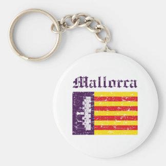 Mallorca-Stadtentwürfe Schlüsselbänder