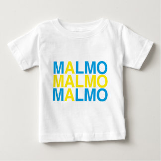MALMÖ BABY T-SHIRT