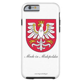 Malopolska Iphone 6 Fall Tough iPhone 6 Hülle
