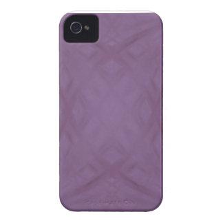 Malvenfarbene Schönheit Case-Mate iPhone 4 Hülle