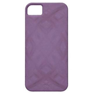 Malvenfarbene Schönheit Etui Fürs iPhone 5
