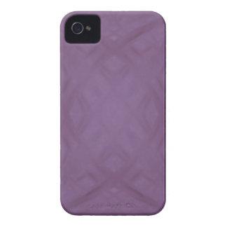 Malvenfarbene Schönheit iPhone 4 Cover