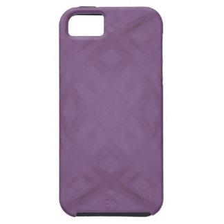 Malvenfarbene Schönheit iPhone 5 Cover