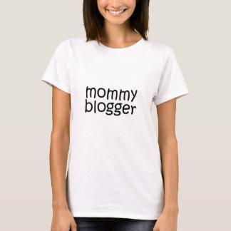 Mama Blogger 3 T-Shirt