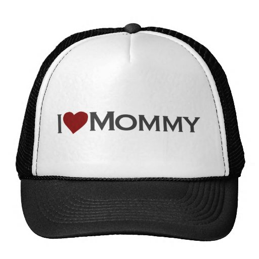 Mama der Liebe I Caps