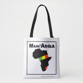 MAM'AFRIKA TASCHE, i-Kunst und Grafiken Tasche