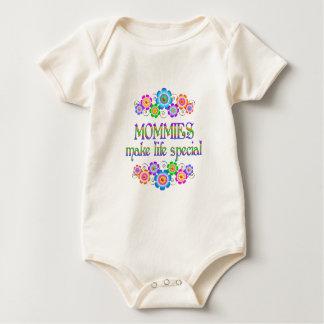 Mamas machen LebenSpecial Baby Strampler