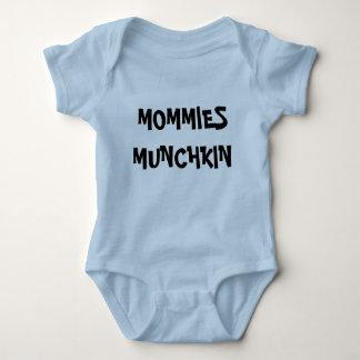 MAMAS MUNCHKIN BABY STRAMPLER