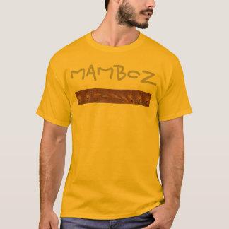 Mamboz Löwelächeln T-Shirt