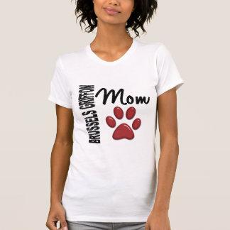 Mamma 2 Brüssels Griffon T-Shirt