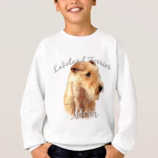 Mamma 2 Lakelands Terrier Sweatshirt