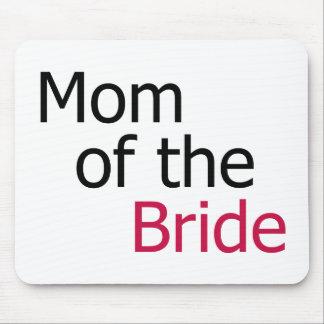 Mamma der Braut Mauspads