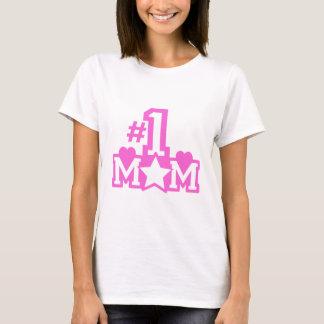Mamma der Nr.-1 T-Shirt