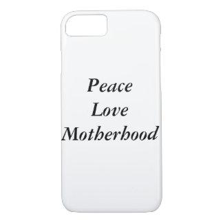 Mamma iPhone Fall iPhone 8/7 Hülle
