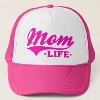 Mamma-Leben Truckerkappe