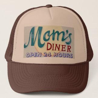 Mamma-Restaurant Truckerkappe
