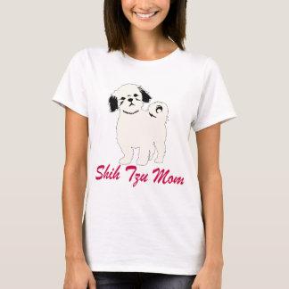 Mamma Shih Tzu T-Shirt