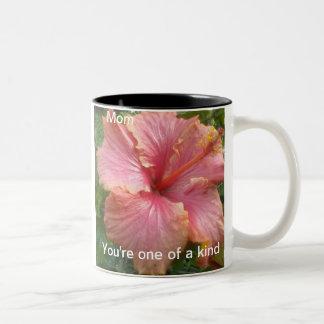Mamma sind Sie eins einer netten Tasse