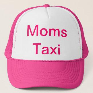 Mamma-Taxi Truckerkappe