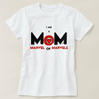 MAMMA: Wunder von Wundern T-Shirt