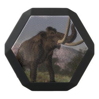 Mammut - 3D übertragen Schwarze Bluetooth Lautsprecher