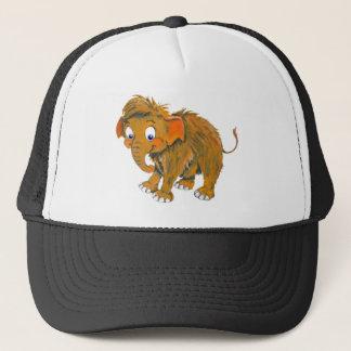 Mammut Truckerkappe