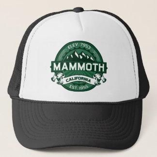 MammutMtn Wald Truckerkappe