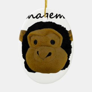 Management Keramik Ornament