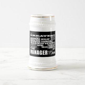 Manager u. Chefs: Bestster Manager