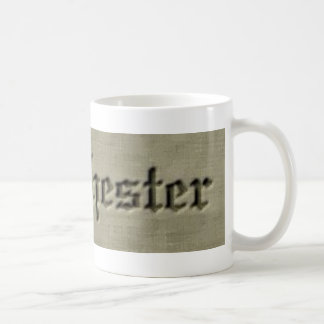 Manchester Co. Kaffeetassen